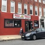 Pizza Palace Opens in Federal Hill