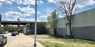 90,000 Sq. Ft. ExtraSpace Storage Facility Planned for 1900 South Charles Street