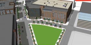 Port Covington Updates for Chapter 1B: Affordable Housing Totals, Hotel Added