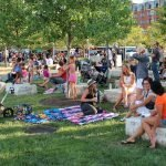 Waterfront Partnership Announces Friday Concert Series at West Shore Park and Harbor Point