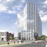 10-Story, 333,000 Sq. Ft. Office and Biotech Building Planned for Martin Luther King Boulevard