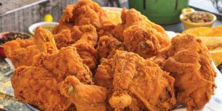 Royal Farms Opening a Fried Chicken Stall at Cross Street Market