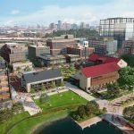 First Major Phase of Port Covington Development Breaks Ground