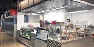 The Sweet Shoppe Reopens Tomorrow at Cross Street Market