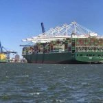 Port of Baltimore Sets Cargo Records for Second Quarter and 2019 Fiscal Year