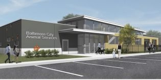 Construction Begins on New $12 Million-Plus Animal Services and BARCS Facility, Topgolf Plan Progressing