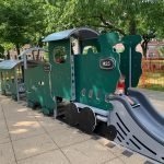 19th Century B&O Railroad-Themed Toddler Train Opens at Federal Hill Park