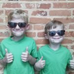 Meet Conor and Lucas Hopkins, the Five- and Seven-Year-Olds Who Started a Plant Watering Business in South Baltimore