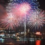 Fourth of July Celebrations and Fireworks To Take Place at the Inner Harbor and Middle Branch Park