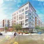 Plans Revealed for 6-Story, 267-Unit Apartment Building at 1800 South Hanover