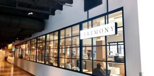 Ceremony Coffee Roasters Opens at Cross Street Market