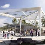 Waterfront Partnership Seeks an Operator for Rash Field Café