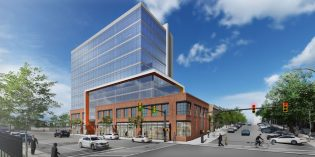 60,000 Sq. Ft. Office Building on Woodall Street in Locust Point Moves Forward with Community Approval