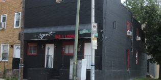 Pigtown Bar to be Offered at Auction on Wednesday