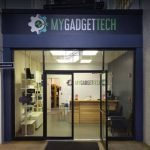 Computer and Cell Phone Repair Store 'MyGadgetTech' Opens on Key Highway
