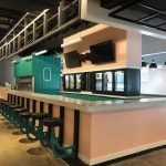 'Cans Filling Station' Opens at Cross Street Market