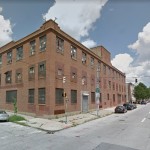 War Horse to Convert Former Montgomery Ward Building in Hollins Market into Offices