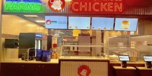 Royal Farms Opens Its Chicken Stall at Cross Street Market