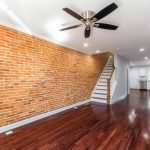Tuesdays Under 250: New Two-Bedroom Rehab with Parking Near Carroll Park