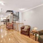 Tuesdays Under 250: Three-Bedroom Rowhome on Battery Avenue