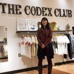 Federal Hill-Based Business The codex club Wins Remington Storefront Challenge