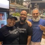 Gangster Vegan Organics Opens at Cross Street Market