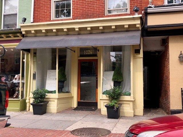 Sweet Peaz Southern Kitchen Coming To Federal Hill