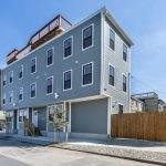 Mid-Week Listing: Brand New, End-of-Group Home with Three Bedrooms, Two Living Rooms, a Rooftop Deck, and Luxury Finishes