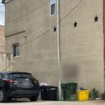 South Baltimore Homes and Properties Vandalized with Graffiti Overnight