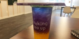 Taiwanese Tea Shop 'Chatime' Opens in Federal Hill