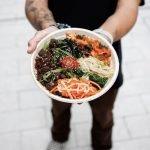 Korean Concept 'Rice Crook' Opens at Cross Street Market