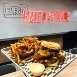 BRD Opens at Wheelhouse in Federal Hill