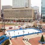 The Inner Harbor Ice Rink Opens Tomorrow