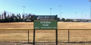 South Baltimore Native and Baseball Hall of Famer Al Kaline Dies at the Age of 85