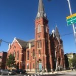 St. Barnabas & St. Susanna Coptic Orthodox Church Taking Over Former Sts. Stephen and James in Federal Hill