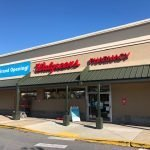 The Southside Marketplace Rite Aid is now a Walgreens