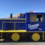 Domino Sugar Donates Locomotive 'Sweet Toot' to B&O Railroad Museum