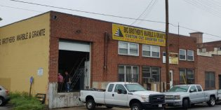 Commercial Spotlight: South Baltimore Industrial/Contractors Buildings Available