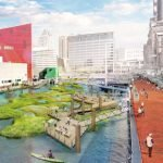 National Aquarium Secures $11 Million for Floating Wetlands Project