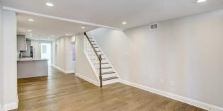 Tuesdays Under 250: Renovated Three-Bedroom Home Across from Hollins Market