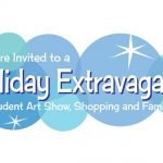 FSK's 5th Annual Holiday Extravaganza on Saturday