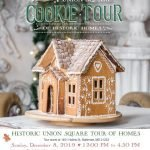 34th Annual Union Square Cookie Tour This Sunday