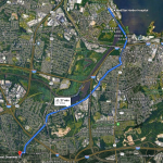 Efforts Underway to Connect the BWI Trail to the Gwynns Falls Trail