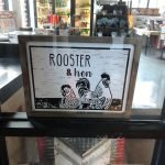 Farm Store 'Rooster + Hen' Closes at Cross Street Market