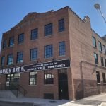 Union Bros. Project in Sharp-Leadenhall Wins Award for Historic Preservation