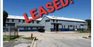 15,000 Sq. Ft. Industrial Building Leased in Westport