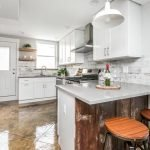 Mid-Week Listing: Renovated Home Near Riverside Park with Custom Woodwork and Two-Car Parking