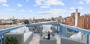 Tuesdays Under 250: Renovated Federal Hill Home with a Finished Basement and Rooftop Deck