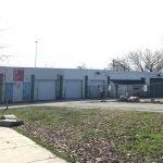 Baltimore City Recreation & Park's New 'Sports Turf Management Unit' Moving into Riverside Park Service Building