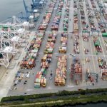Port of Baltimore had a Record-Breaking 2019